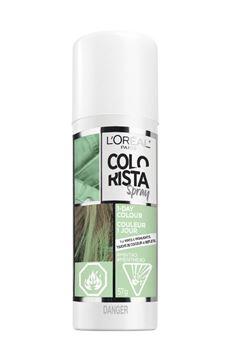 Imagen de Coloración Temporal Colorista Spray Loreal Mint