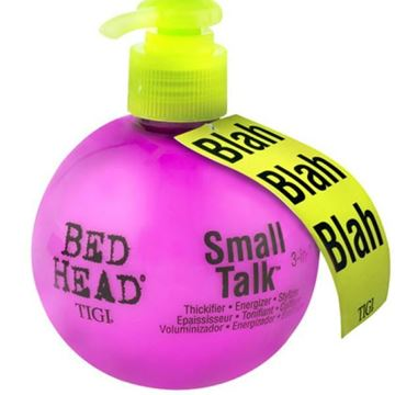 Imagen de Crema Bed Head Small Talk 200 ml