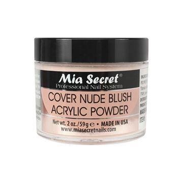 Imagen de Acrilico Cover Nude Mia Secret 59 grs / Uñas Esculpidas