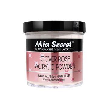 Imagen de Acrilico Mia Secrect Cover Rose 118 ml / Uñas Esculpidas