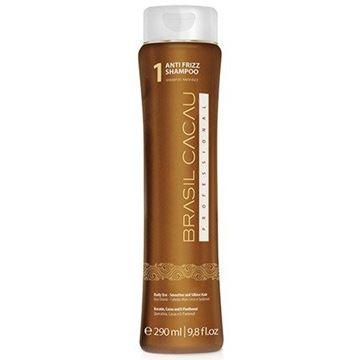 Imagen de Shampoo 290 ml Brasil Cacau