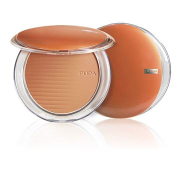 Imagen de Bronzer Pupa Desert Bronzing Powder N°02 Honey Gold