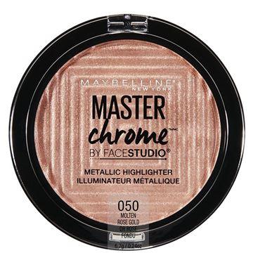 Imagen de Iluminador Master Chrome Maybelline Nº50