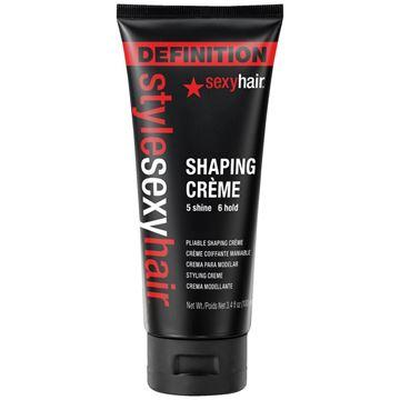 Imagen de Crema Style Sexy Hair Shaping creme 100 g.