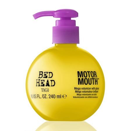 Imagen de Mousse Tigi Bed Head Motor Mouth 240 ml