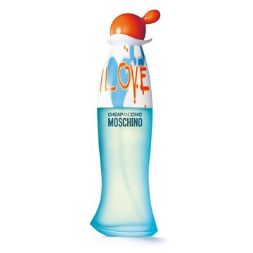 Imagen de Moschino Cheap & Chic I Love Love Edt 100 ml