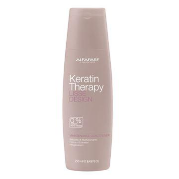 Imagen de Acondicionador Alfaparf Keratin Therapy 250 ml.
