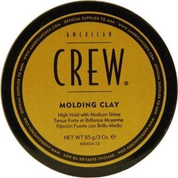 Imagen de Arcilla de Fijacion Molding Clay American Crew 85 gr