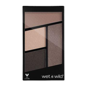 Imagen de Cuarteto de Sombras Wet n Wild C337