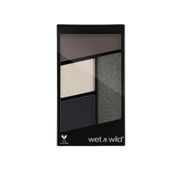 Imagen de Cuarteto de sombras Wet n Wild C338