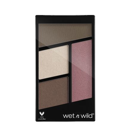 Imagen de Cuarteto de Sombras Wet n Wild C359