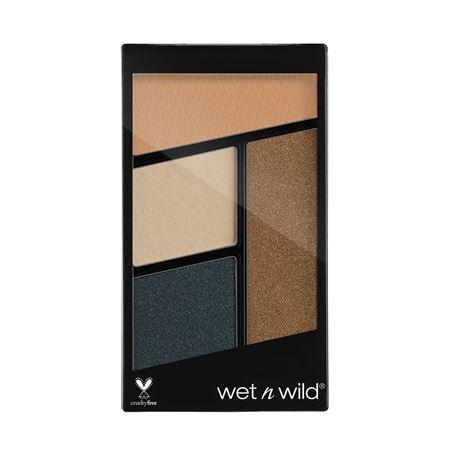 Imagen de Cuarteto de Sombras Wet n Wild 343B