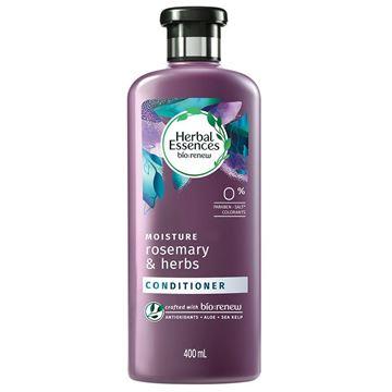 Imagen de Acondicionador Herbal Essences 400 ml Rosemary