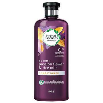 Imagen de Acondicionador Herbal Essences 400 ml Passion Flower