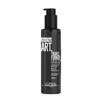 Imagen de Crema Transformer Lotion Tecni Art Loreal 150 ml