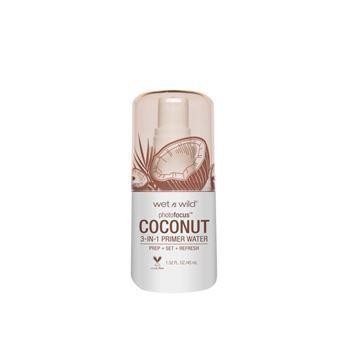 Imagen de Fijador de Maquillaje Coconut Wet N Wild