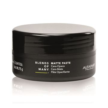 Imagen de Cera Alfaparf Blends of Many Matte Paste 75 ml
