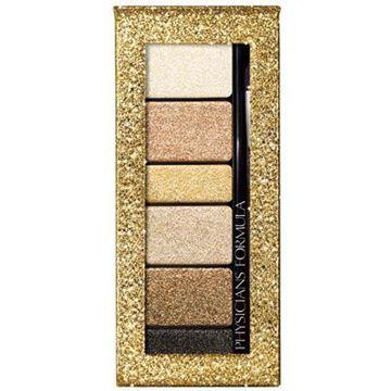 Imagen de Paleta de Sombras Shimmer Strips Gold Physicians Formula