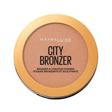 Imagen de Polvo Bronceadora Maybelline City Bronzer N°300