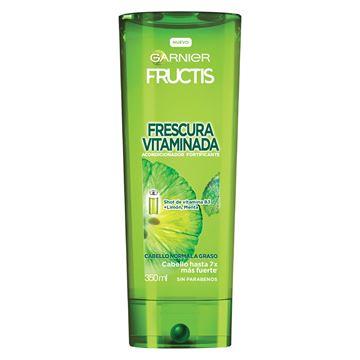Imagen de Acondicionador Fructis Frescura Vitaminada x 350ml