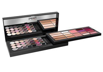 Imagen de Paleta de ojos y labios Pupa - Smoky Plum