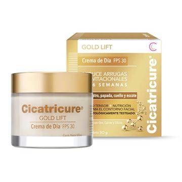 Imagen de Crema de Dia Cicatricure Gold Lift 50 ml
