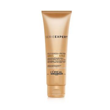 Imagen de Crema para Peinar Absolut Repair L´oréal Pro 125 ml