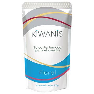 Imagen de Kiwanis Talco 250 ml Repuesto Floral