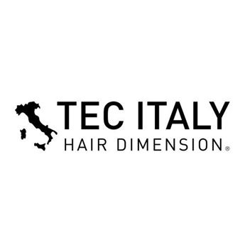 Logo de la marca Tec Italy