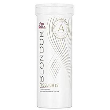 Imagen de Decolorante Blondor Freelights 400 ml