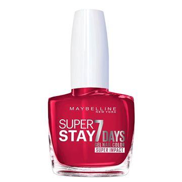 Imagen de Esmalte Maybelline Super Stay 7 Days Cosmopolitan