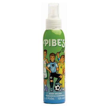 Imagen de Body Splash Pibes 125 ml