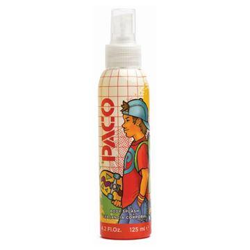 Imagen de Body Splash Paco 125 ml