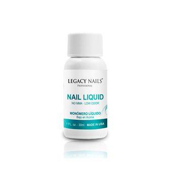 Imagen de Monomero Liquido Legacy Nails 30 ml