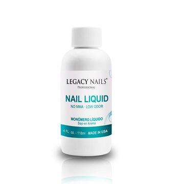 Imagen de Monomero Liquido Legacy Nails 118 ml