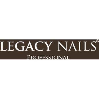 Logo de la marca LEGACY