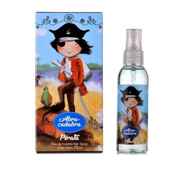 Imagen de Abracadabra Edt 75 ml Pirata