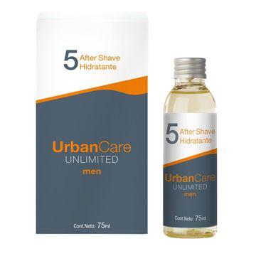 Imagen de After Shave Urban Care Unlimited 75 ml