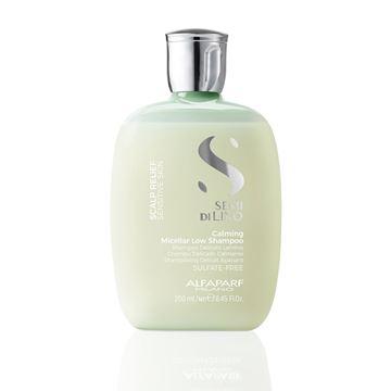 Imagen de Low Shampoo Alfaparf 250 ml Calming