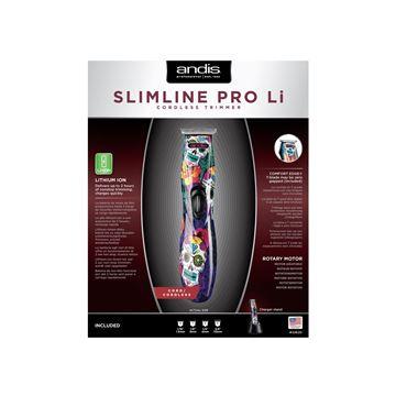Imagen de Maquina de Corte Andis Slimline Pro Li Edicion Limitada