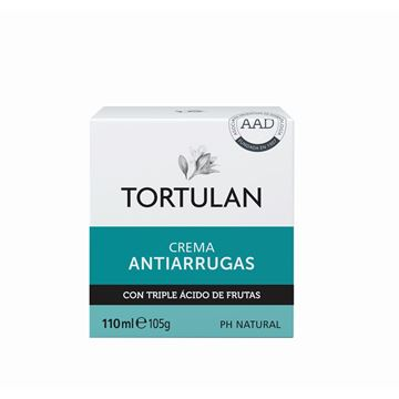 Imagen de Crema Antiarrugas Tortulan 110 ml