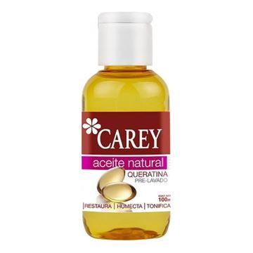 Imagen de Aceite Natural Carey 100 ml Queratina