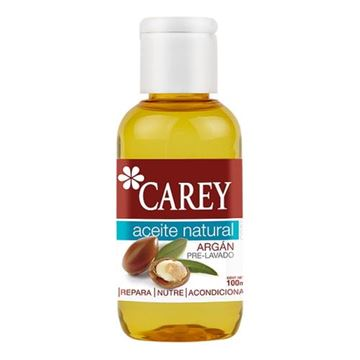 Imagen de Aceite Natural Carey 100 ml Argan