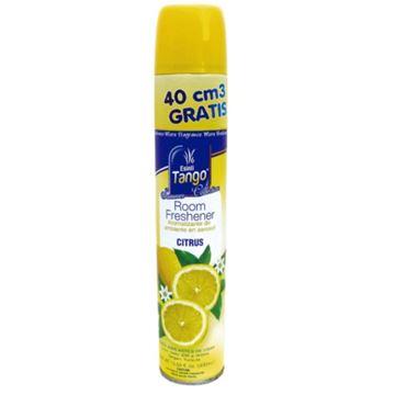 Imagen de Desodorante de Ambiente Tango 400 ml Citrus