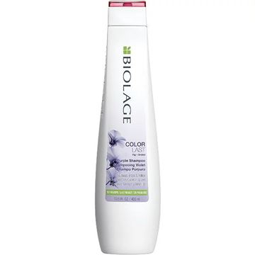 Imagen de Shampoo Matrix Biolage Colorlast Purple 400 ml