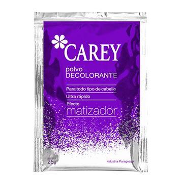 Imagen de Polvo Decolorante Efecto Matizador Carey 25 g