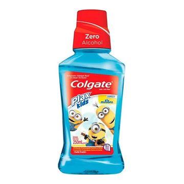 Imagen de Enjuague Bucal Colgate Plax Kids Minions 250 ml