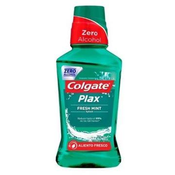 Imagen de Enjuague Bucal Colgate Plax Fresh Mint 250 ml