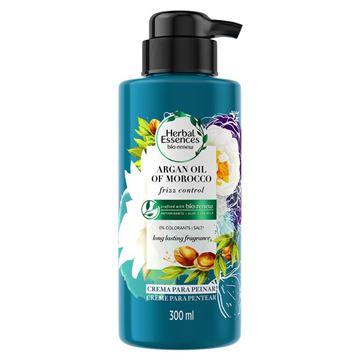 Imagen de Crema de Peinar Herbal Esscences 300 ml Argan Oil of Morocco