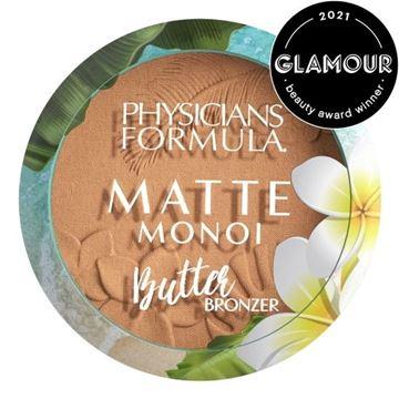 Imagen de Butter Bronzer Physicians Formula Matte Monoi 11767
